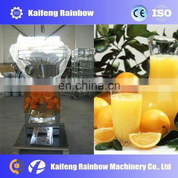 Industrial Made in China orange juice making machine Fresh orange Juice Extractor lemon juicer machine