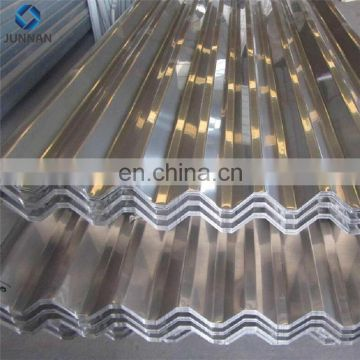 High quality corrugated metal roofing steel sheet color roofing sheet with good price