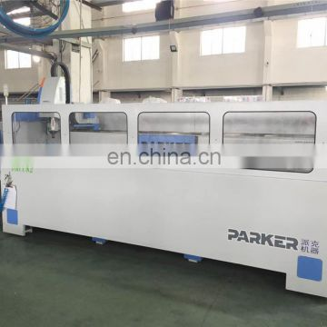 4 Axis China CNC Vertical Drilling And Milling Machining Center