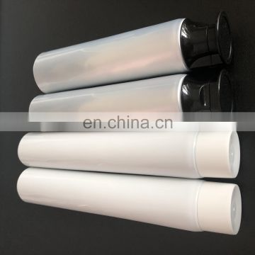 oval tube for wash face tube packing