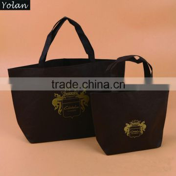 Custom various eco non woven tote bag ,canvas bag , cotton bag                                                                         Quality Choice