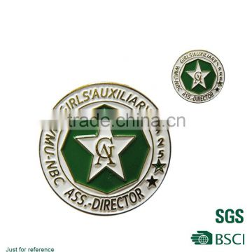 soft enamel craft Coin/ Custom Challenge Coin of Coin