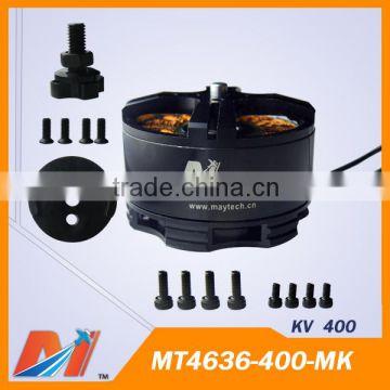 Maytech 4636 400KV heavy lift Brushless Outrunner motor for