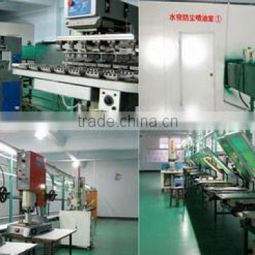 high quality plastic injection molded machine parts
