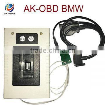AKP127 AK-OBD tool for BMW Key Programmer E60 / E61 / E63 / E64 / E65 / E70  / E71 / E87 / E90 / E91 / E92 / E93 / mini / Rolls-