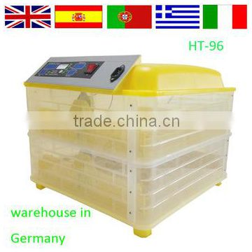 Capacity 100 egg incubator chicken egg incubator hatching machine poultry  egg incubators prices