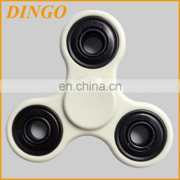 Factory price anti stress hand spinner fidget spinner good quality bearing