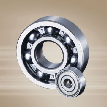 Full Range Stainless Steel Ball Bearings 25*52*15 Mm Long Life