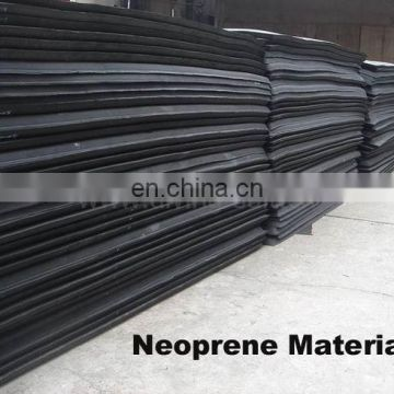 2ea12aaef6b ... Neoprene Sheet, SBR Neoprne Rubber Sheet, Waterproof neoprene rubber  sheet with fabric