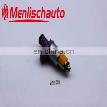 High quality of fuel injector nozzle 01F023 for Peugeot 206/405