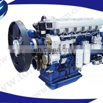 weichai diesel engine assembly WP12