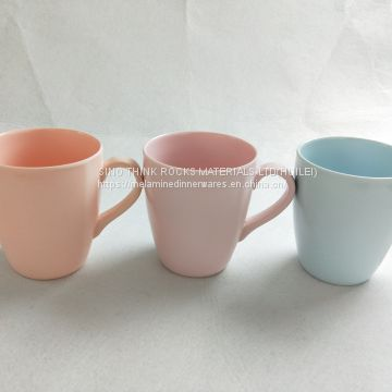 melamine tableware milk mug