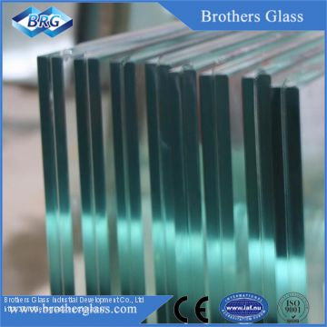Sound Proof High Quality Acoustic Laminated Glass
