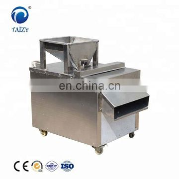 multifunctional cashew slicing machine with best sevice