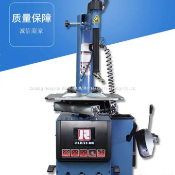 car auto truck tire/tyre changer for tire/tyre disassembling machine HY-TC586