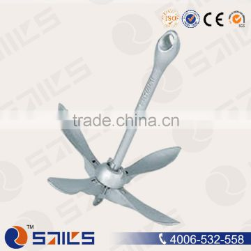 Boat Anchors For Sale >> China Rigging Hardware Boat Anchor High Holding Power Yfac 14