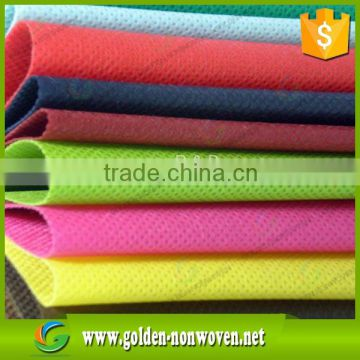 Furniture or mattress interlining PP non woven fabrics/Exported 100% Pp Non Woven Fabric For Covering Sofa Cushion/non-woven