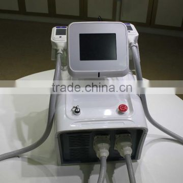 500W Cryolipolysis+Lipo Laser Slimming Body Shaping Machine For Fat Breaking