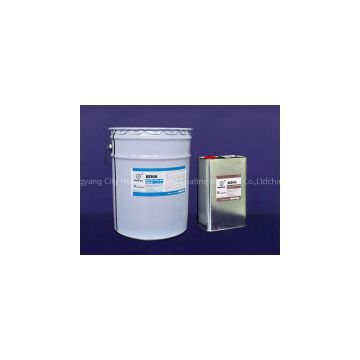 Produce and export backing special backing adhesives,liner plate wear resistant filling material