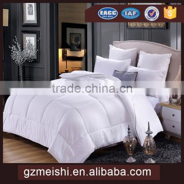Hot selling bedding comforter sets luxury cotton bed sheet and micro fleece duvet cover