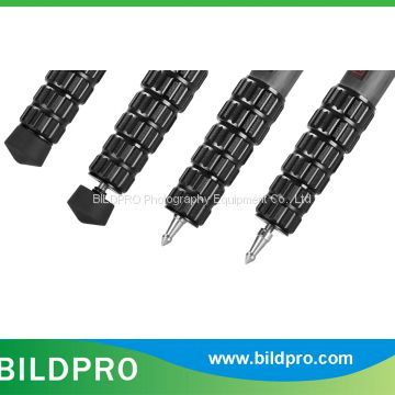 BILDPRO Heavy Load Tripod Stand Video Accessories