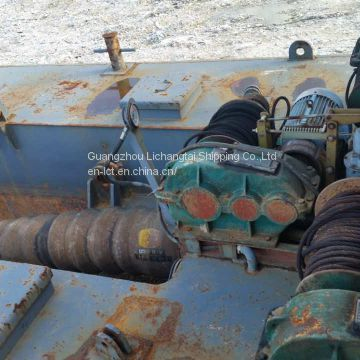 Sale: 18.3inch Diameter Pipe Cutter Suction Dredger