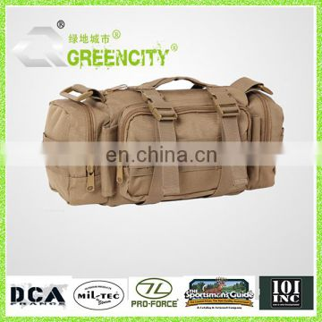 Military Tactical Duffle Molle Waist Bag
