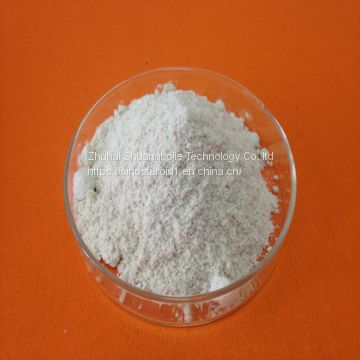 Supply bulk powders sarms LGD-4033 98% 1165910-22-4 from China Factory