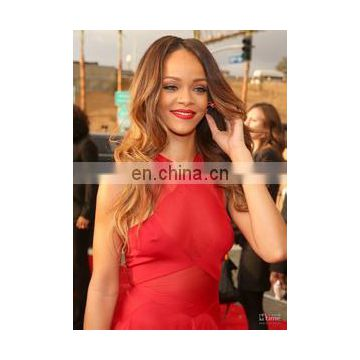 Best selling hair products, virgin hair extension,recommended by rihanna
