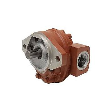 R902096727 Rexroth A8v Hydraulic Pump 140cc Displacement Thru-drive Rear Cover