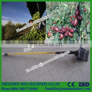 Petrol /gasoline olive harvest Labor-saving olive harvesting machine