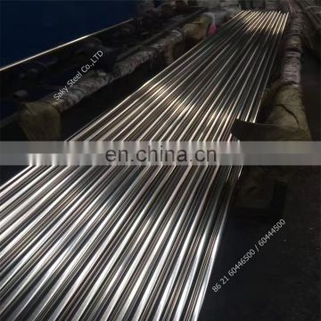 hot sale factory welded tubes sa 249 tp304 321 309 ss stainless steel best price