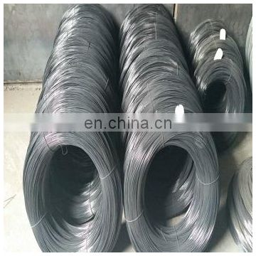 Competitive price SAE52100 hot rolled wire rod