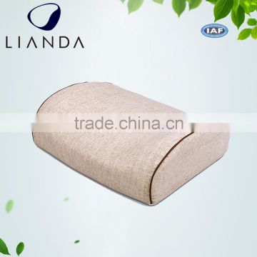 Plain Style and Home lumbar cushion,Handmade Technics Lumbar cushion