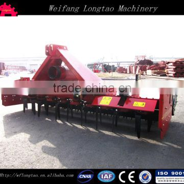 High Quality Low Price Tractor 3 Point Hitch Rotary Power