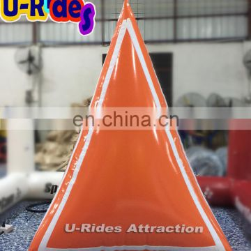 2016 triangle inflatable buoy for sale