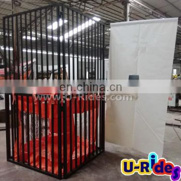 Inflat Dunk tank for Birthday Party from Guangzhou