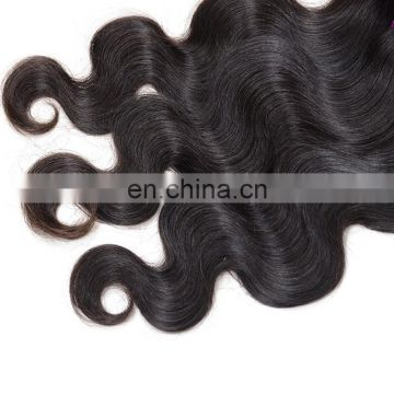 8A Grade Remy Unprocessed Virgin Brazilian Human Hair Extension Body Wave