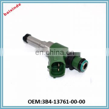 FOR YAMAHA YFZ450R GRIZZLY 550 700 YFZ 450 R 3B4-13761-00-00 FUEL INJECTOR NEW OEM