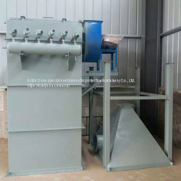Large-scale environmental protection dust collector equipment