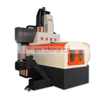 GMC1210 micro gantry type milling cutters cnc