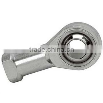 42-0047 threaded metric truck straight tractor tie rod ends ball joint assembly bearing steering dust cover for tie rod