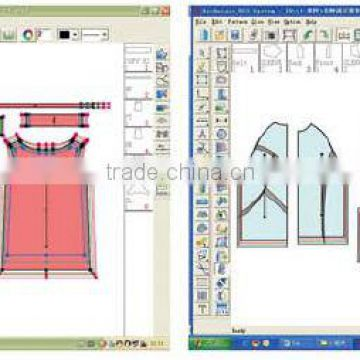 Richpeace Garment Cad Pattern System Of Garment Cad Software From China Suppliers 132894135