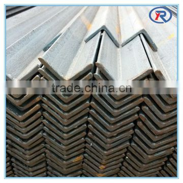 S235 S355 SS400 A36 Q235 Q345 Construction structural hot rolled Angle Iron / Equal Angle Steel / Steel Angle