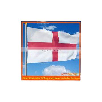 flying country England flag