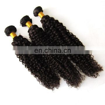 Brazilian virgin hair virgin curly hair
