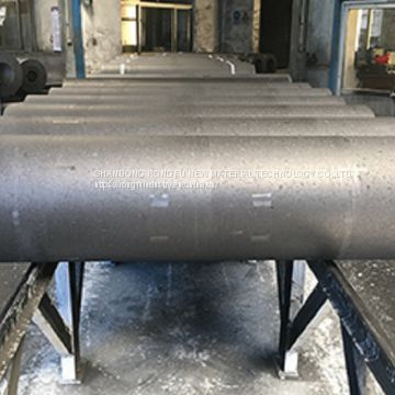 550-700mm HP graphite electrode