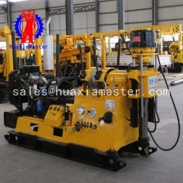 XY-3 Factory Price Portable  Core Bore Rig Water Well Drilling Machine for Sale