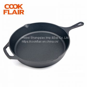 12 Inch Cast Iron Skillet