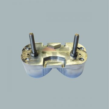OEM Stainless steel marine hardware boat rope cam cleat
